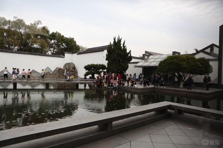 苏州博物馆 忠王府走走看看