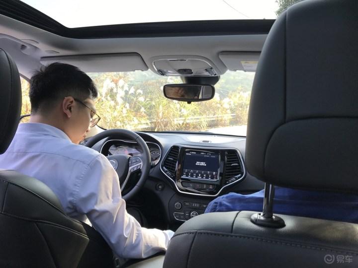 全新自由光2.0T提车一周的用车感受。