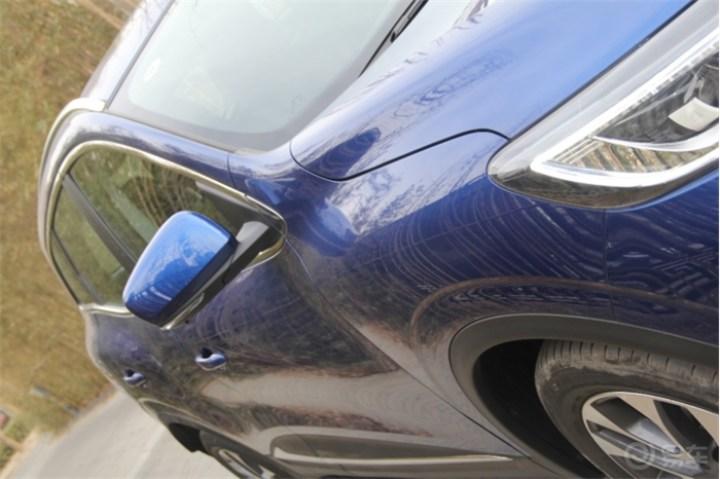 蓝色科雷嘉用车小感,会不会是当前最多人选择