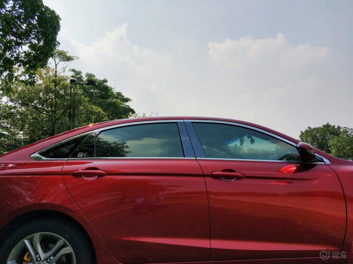 当红有理,向经典致敬,6万公里坚定了最初正确的选择!