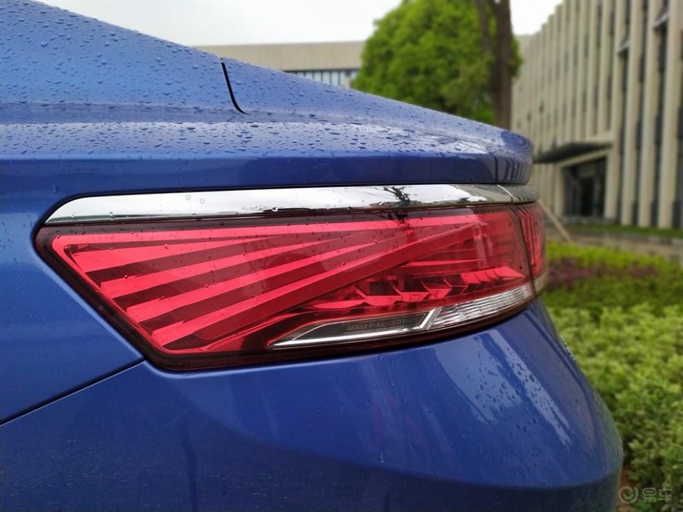 分享一下我的远景、新能源博瑞EG,及对新能源车型的感想!