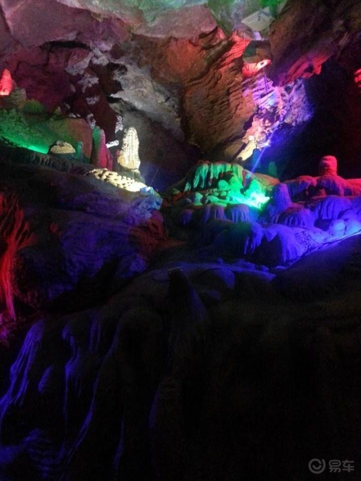 避暑圣地——云霞洞