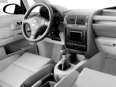 轿车空调特色各异