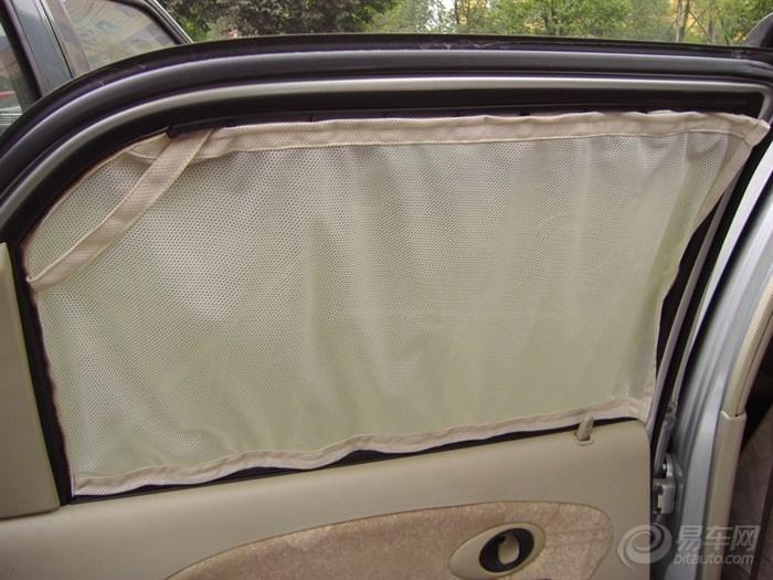 【qq车窗帘,安装】_奇瑞qq论坛图片集锦