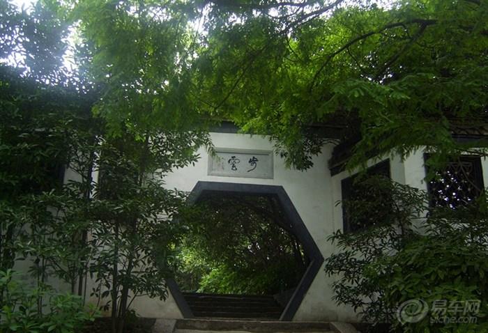 【烟波浩淼瘦西湖(全国少有的AAAAA级景区)