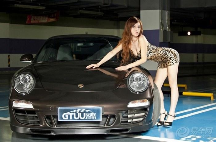 【汽车性感911】_河南易车网图片集锦_猎手论红高跟鞋如此底性感cl图片