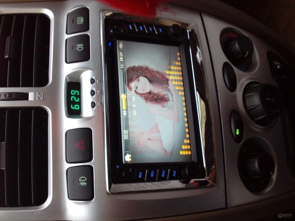 华泰圣达菲天窗版全套837改装车面目一新 不断更新 高清图片