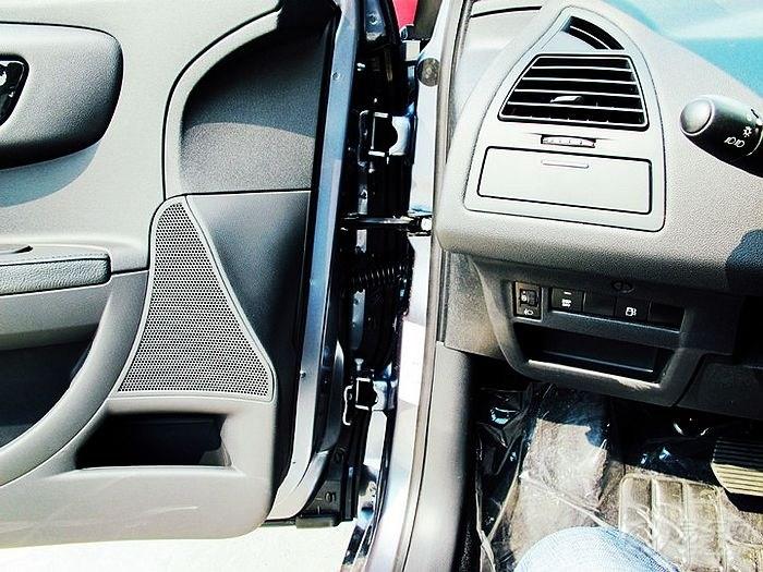 易车网 车型 雪铁龙 东风雪铁龙  世嘉两厢  口碑 点评  【序】 9月3