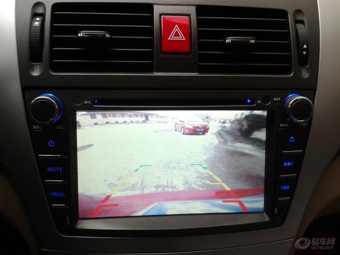 dvd导航倒车影像一体机2000大米专车专用接线插孔&nbsp