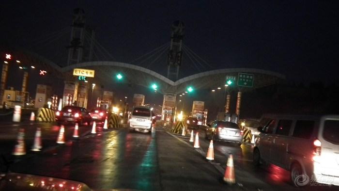 韩城至青岛高速路线图