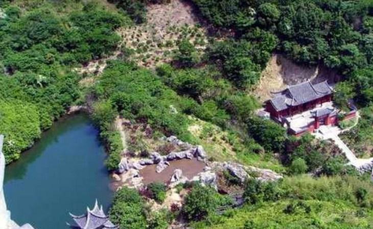 乐车网 自驾游 目的地 浙江 舟山 桃花岛 大佛岩   11张照片 目的地介